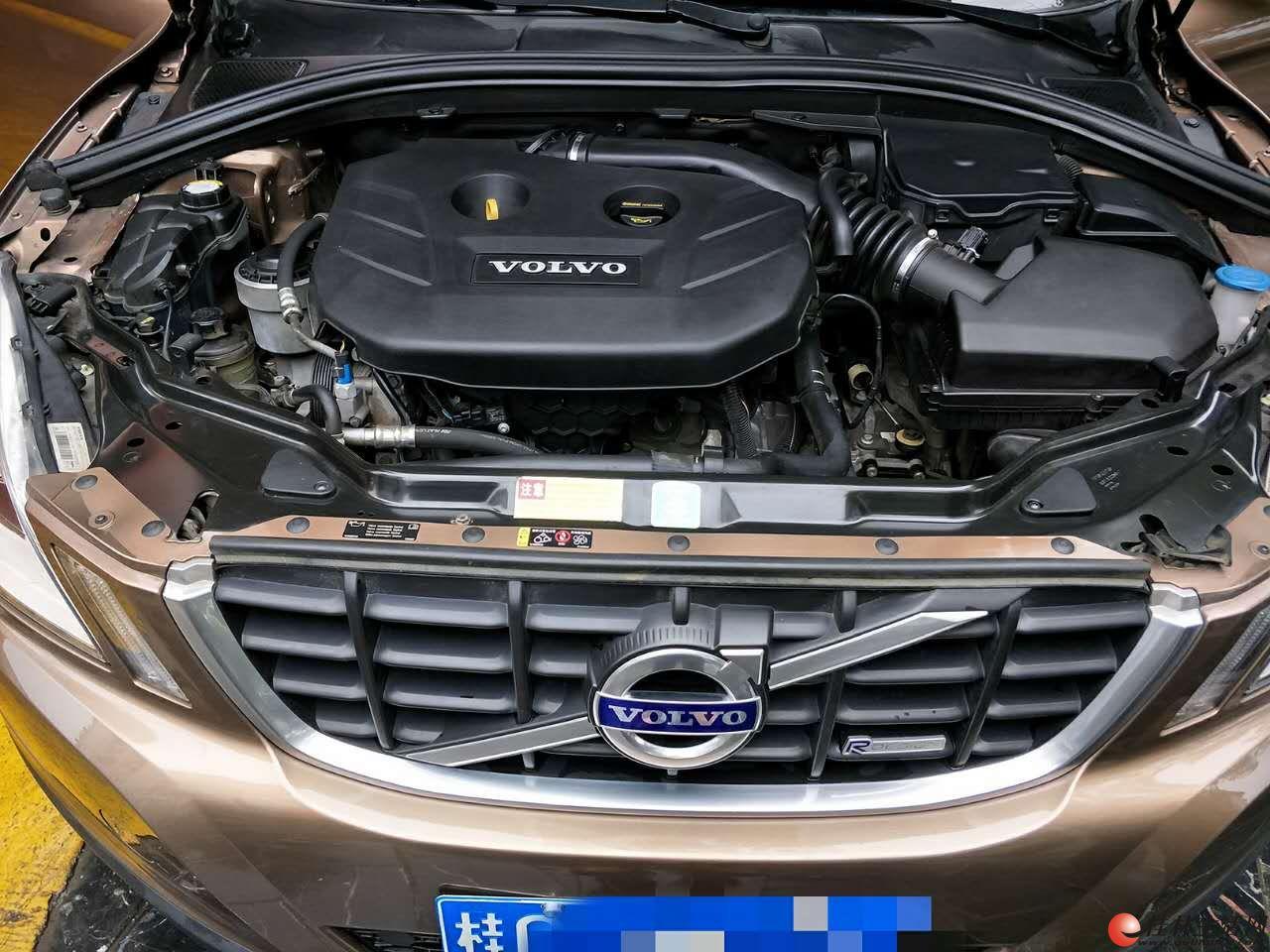 只卖3天处理自用车13款进口沃尔沃XC60越野车
