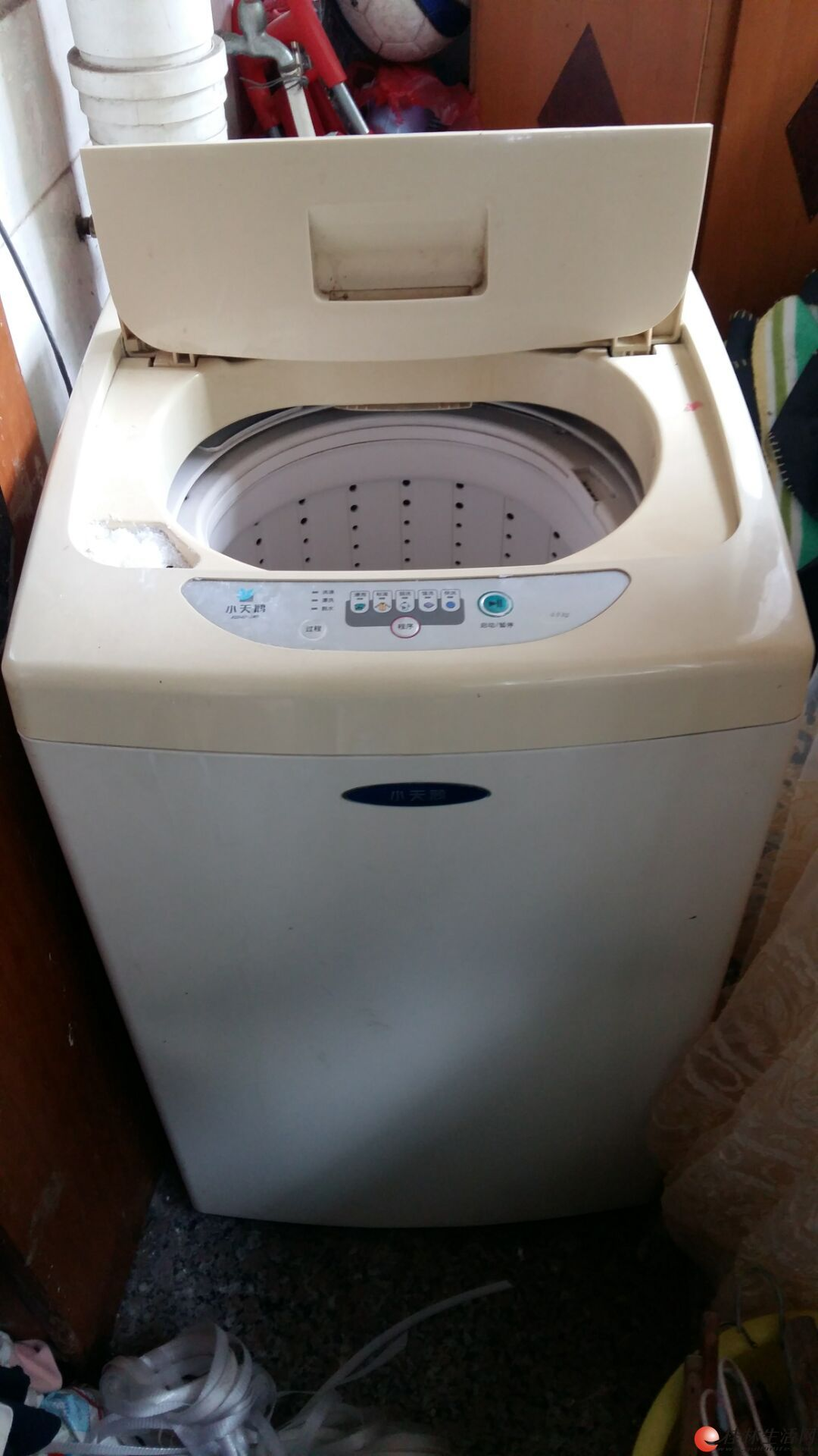 小天鹅洗衣机实惠价格卖出。