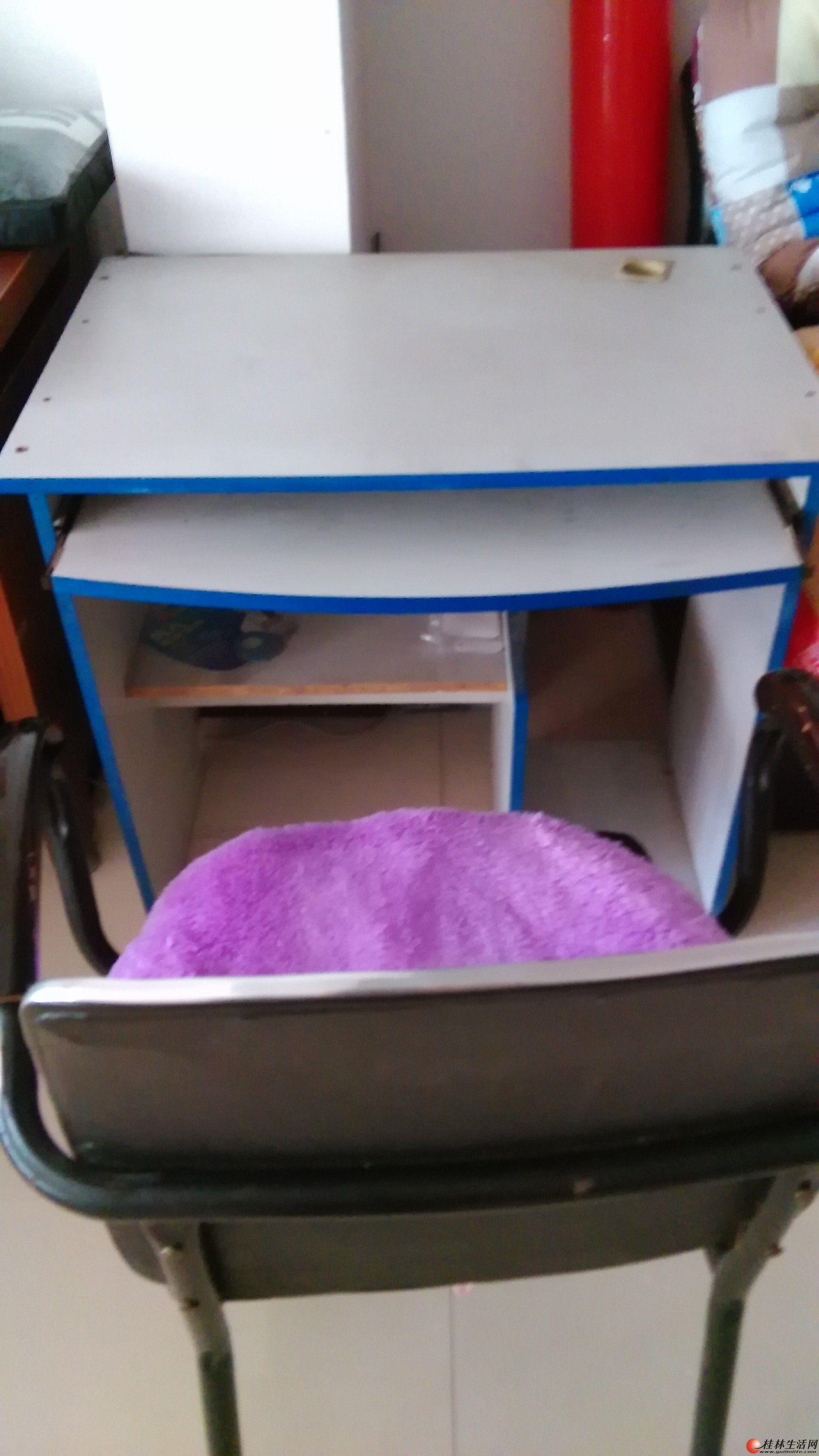 家用电脑桌转,结实实用40元