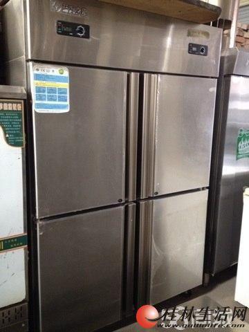 超大冰柜出售,价钱极低