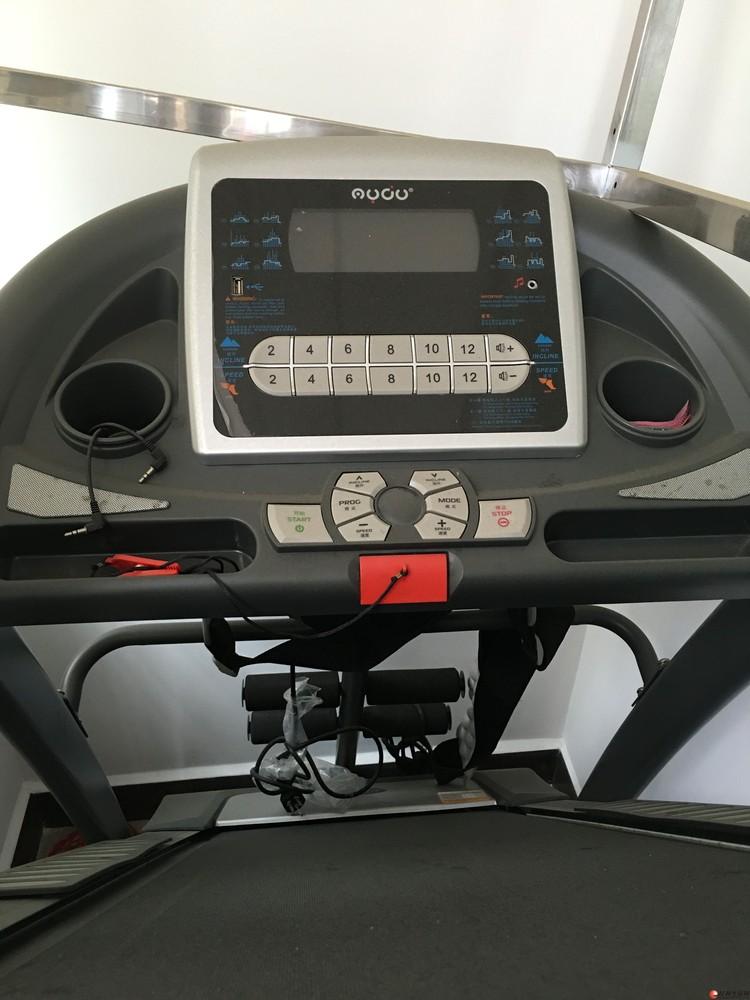 9成新 迈度跑步机343D