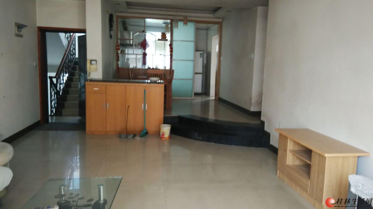 【出租】山水阳光城 黄金3楼家具家电齐全 2房2厅2卫 出租
