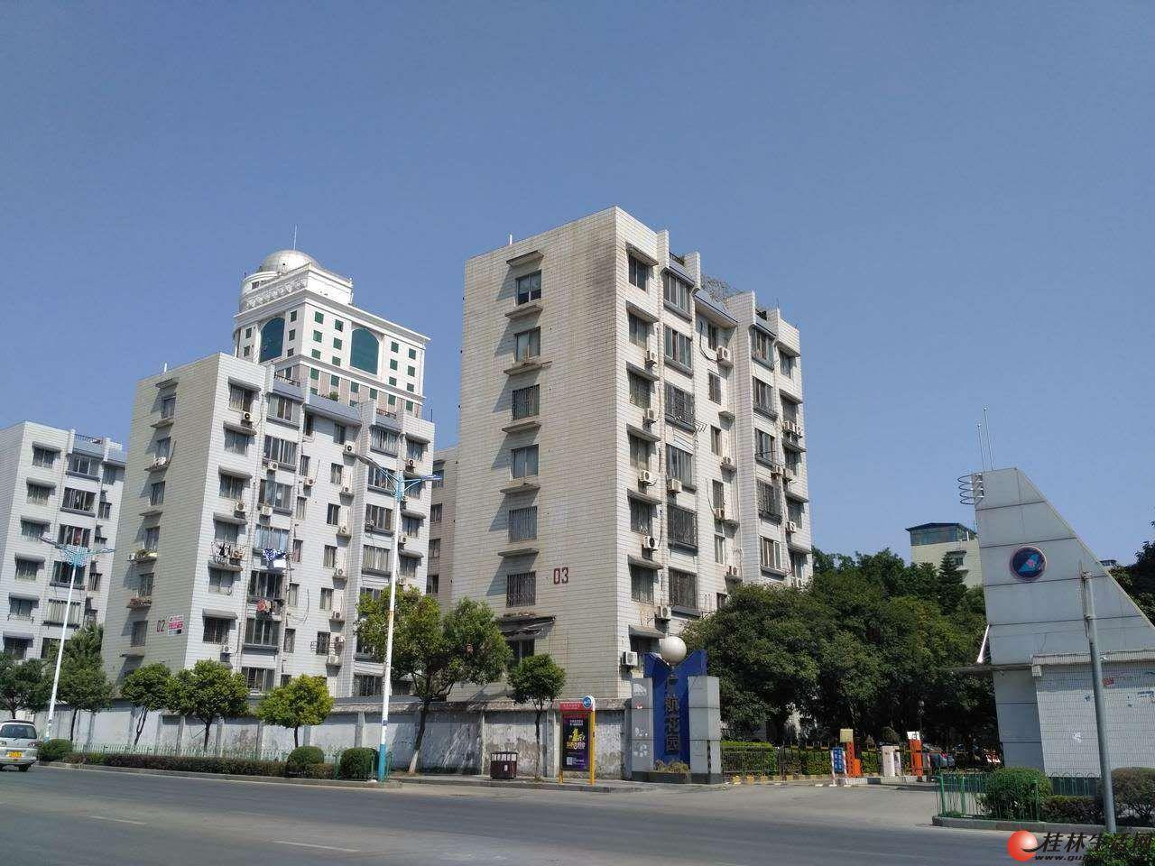 广航花园103平米三房两厅一卫,75万,稀缺!