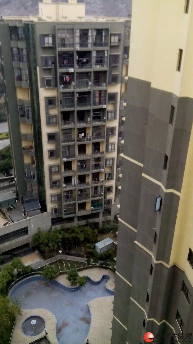 【拎包入住】海派全新精装修2房2厅2卫2阳台复式楼出租【21楼、22楼】非中介