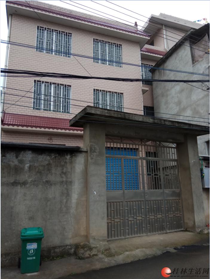 房子共4层半,有16房,前后小院,1车库,7卫生间,可整租,可分租。
