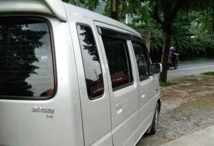 2007年8月柃木北斗星,1点4排量换新车,现转让