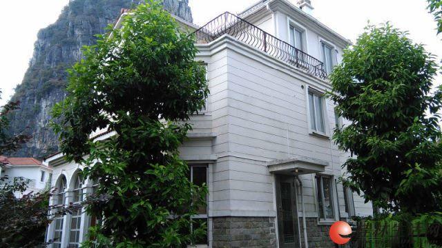 T麒麟湾299㎡ 独栋别墅仅售288万送全部家私电器 好房值得