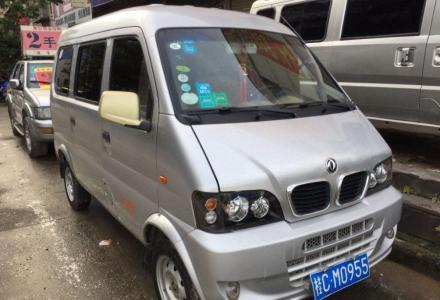 东风小康K17 2009款 1.0L标准型BG10-01