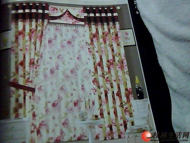 窗帘配件-窗帘轨道-窗帘杆