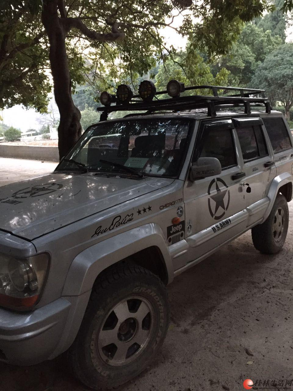北京JEEP 北京汽车 越野车 SUV