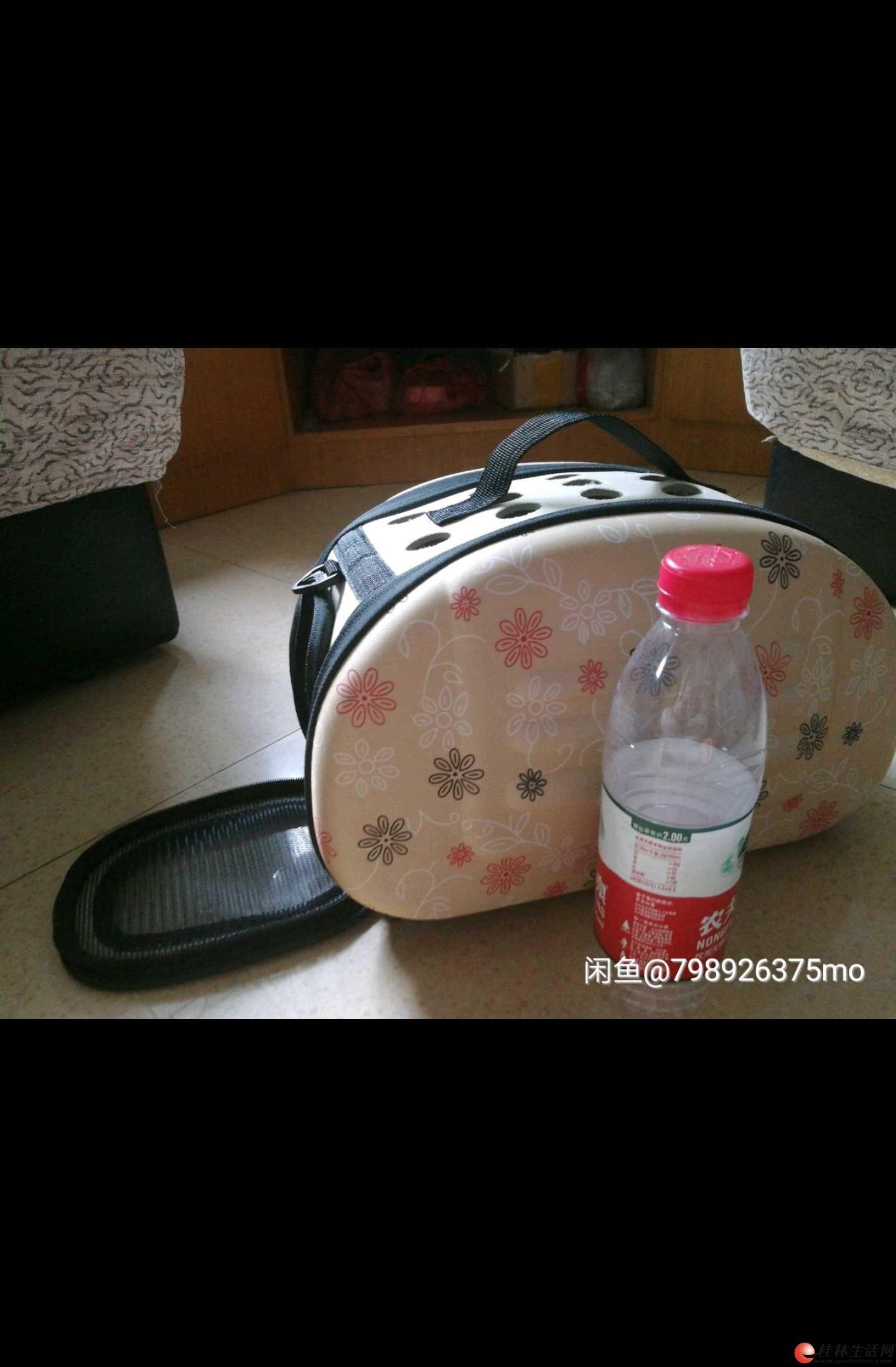 宠物包猫包狗包外出包便携包 宠物兔单肩背包泰迪折叠包手提箱包