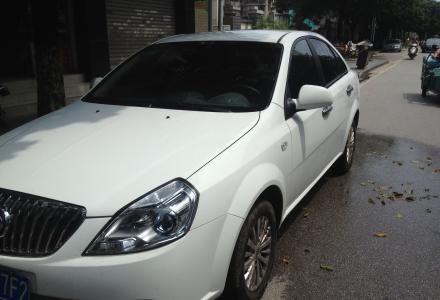 桂林旅游租车,全新别克凯越自动挡导航版只需168元一天