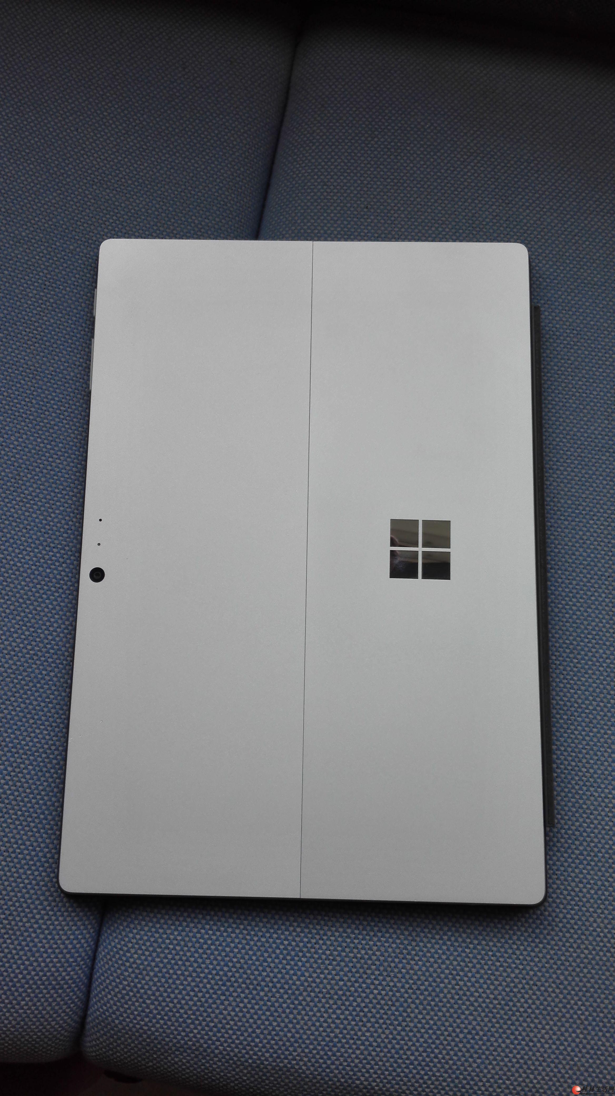 全新surface pro4 8g i5 256g