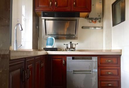 房东直租桂湖花园小区信义路100㎡2室2厅精装修拎包入住