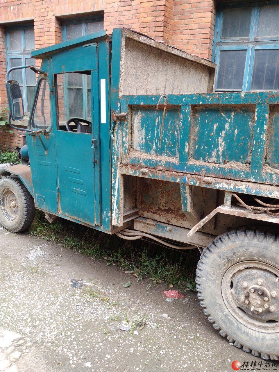 二手柴油拖拉机一万二