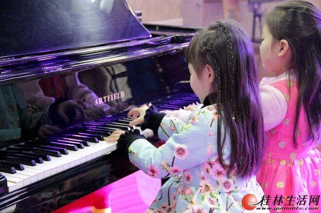 桂林东声新概念艺术培训,轻松学乐器,成就音乐梦想