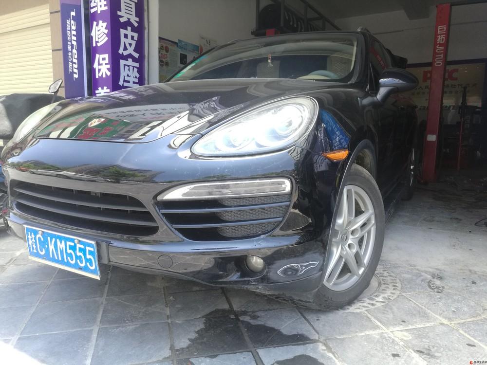 桂林汽车划痕快速修复,保险理赔。