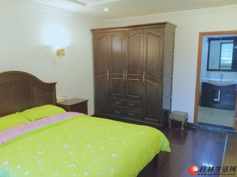 短租公寓--象山景区一线漓江江景房