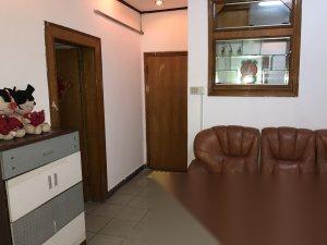 秀峰榕湖学区九岗岭两房一厅家电齐全拎包入住65平米1000元