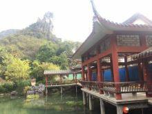 临桂长岛16区别墅出租