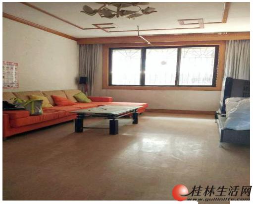 C象山区 翠竹路香桂苑2室2厅92平米 可改3房 单价低46万
