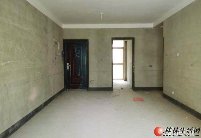 Q三面采光湖光山色2房2厅2卫,清水房急售,单价仅5700