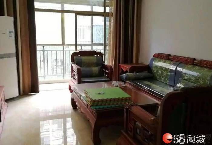 Q带装修《桂林郡》4房2厅2卫,140平,电梯房,业主亏本卖