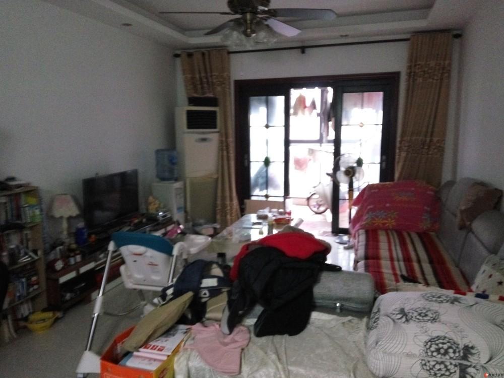 出租桂圳城市领地2房2厅全新豪华装修(非中介)