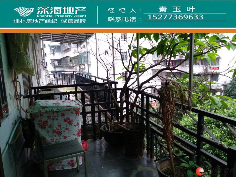 Q丽君路3楼精装修3房2厅2卫129.5㎡售92万