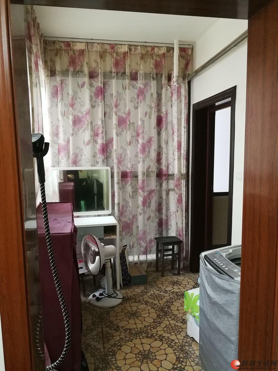 一房一厅精装修带拎包入住