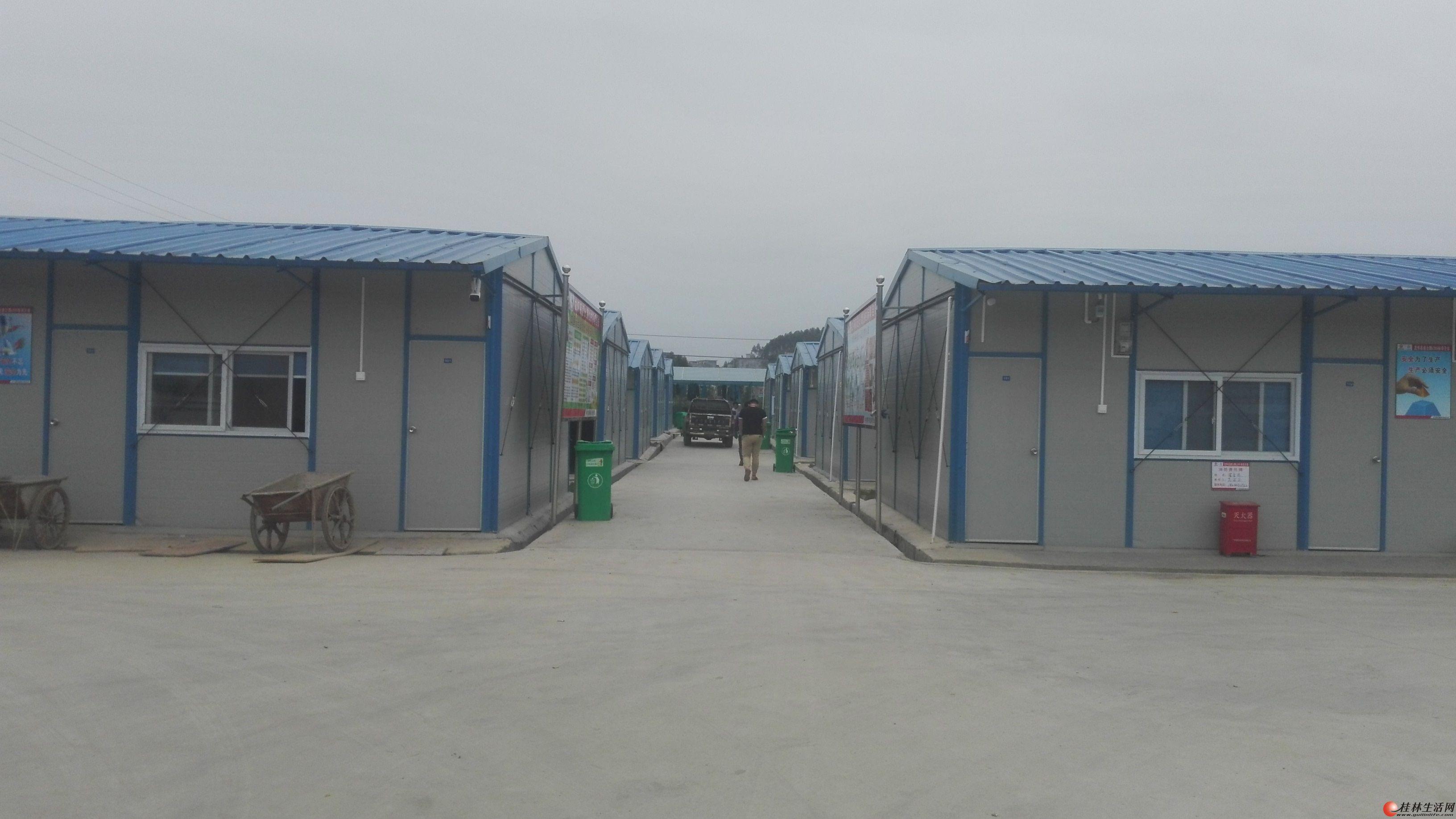 专业制作钢结构厂棚,房顶雨棚,阁楼,新旧板房