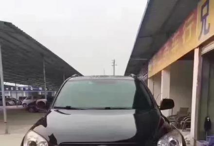 丰田RAV4  2.0排量