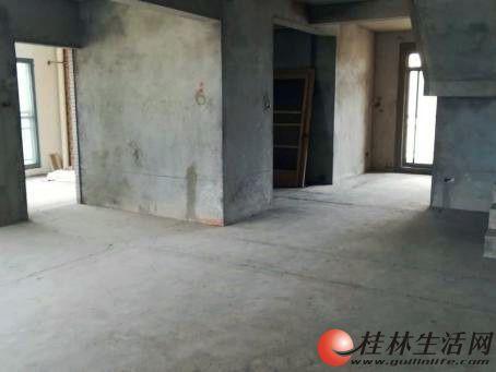 山景【安厦世纪城】电梯11楼复式5房