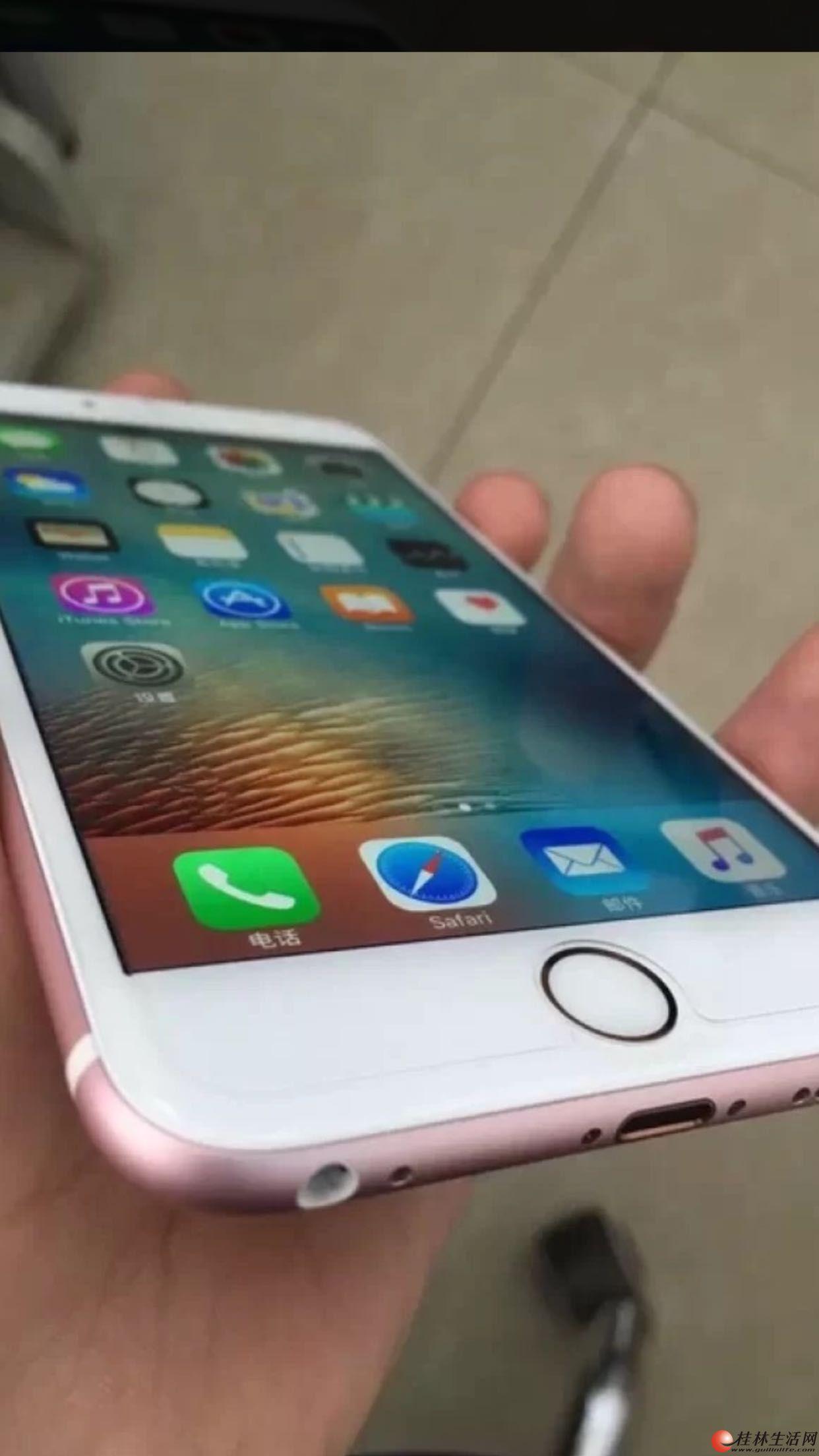 苹果iPhone6s,全原装手机,128G大内存,三网4G
