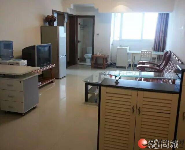 o七星区  时代广场 ,1室1厅1卫,电梯14楼 ,1600元,61平米