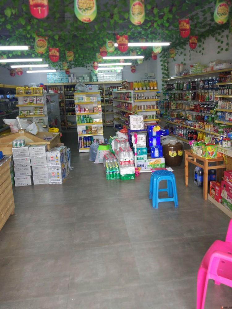 盈利中  有烟草证 生鲜超市转让(可空转)