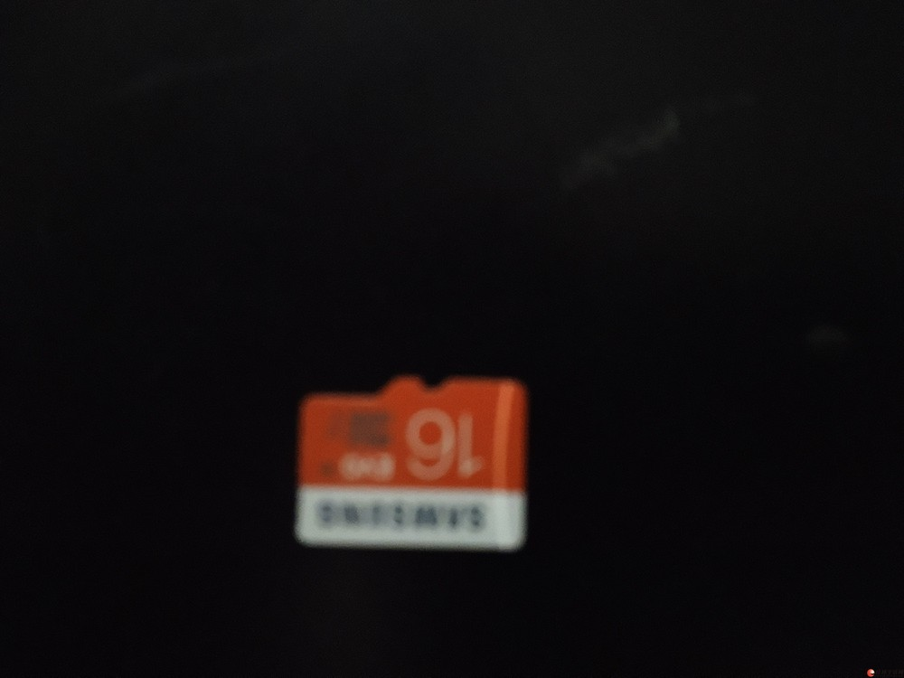 三星16G手机内存卡10