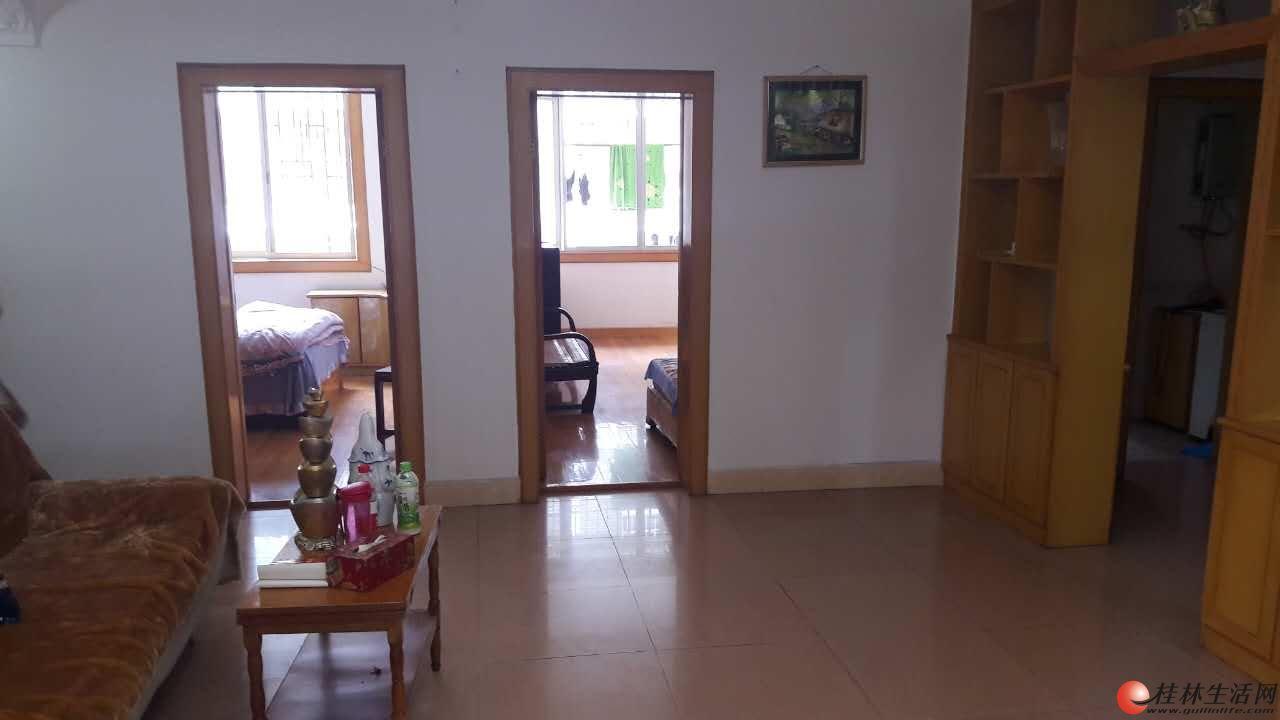 H瓦窑国家山小区 3楼 2房2厅 带杂物间 91平 46万