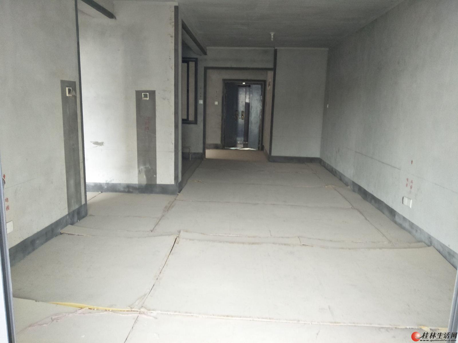 L急售 安厦世纪城 3房2厅 100㎡ 清水房 80万