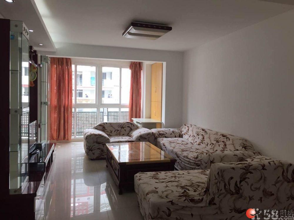 出租 高档小区天香佳园竣为公寓电梯房 3房2厅2卫 147平米  2500元/月