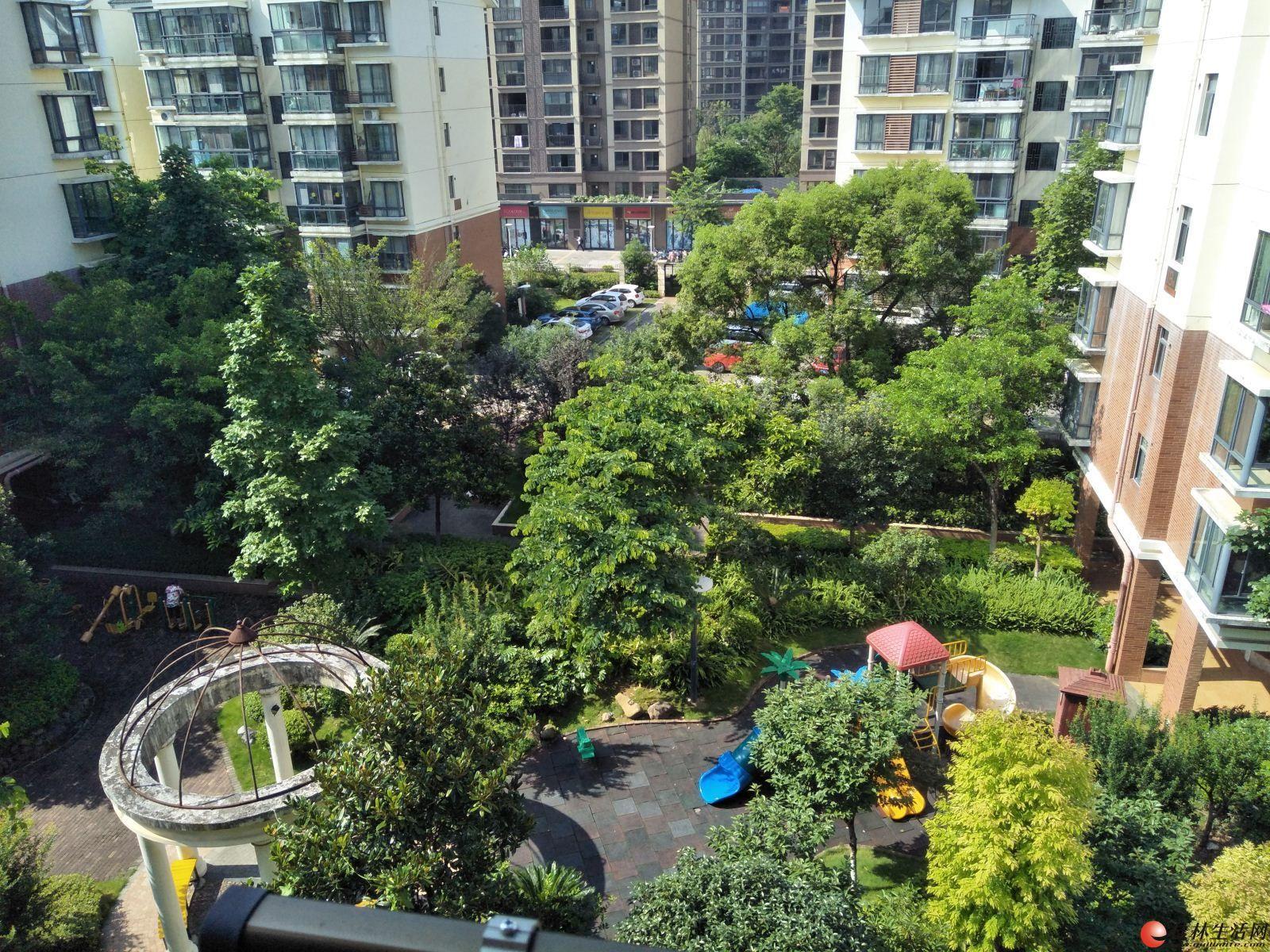 L联达雅居 精装 3房2厅 136㎡中央景观85万拎包入住