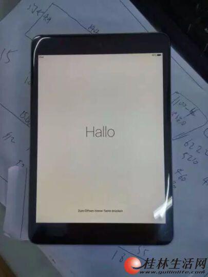 苹果平板ipad mini2
