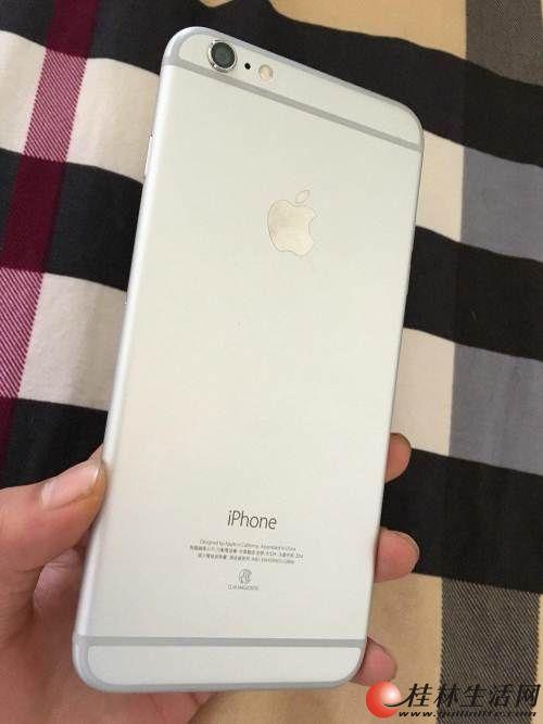自用手机,苹果iPhone6,还非常新,联通电信移动
