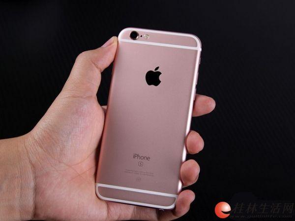 99成新,自用手机,苹果iPhone6S,三网4G