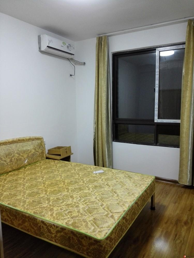 临桂区兴汇城3房拎包入住,两空调