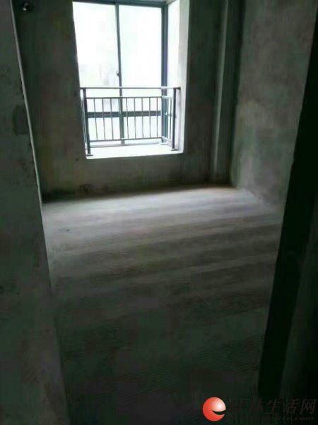 府邸嘉园对面奥林匹克花园电梯送大露台118平仅只要48万!