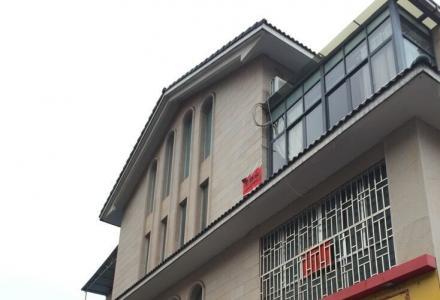 【樱特莱庄园】 临街四层豪装别墅写字楼出租