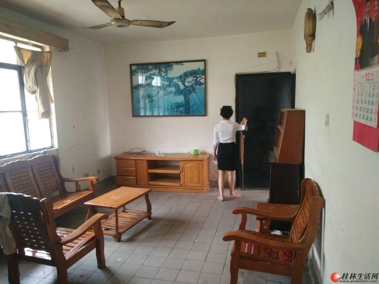 瓦窑广西四建机关小区