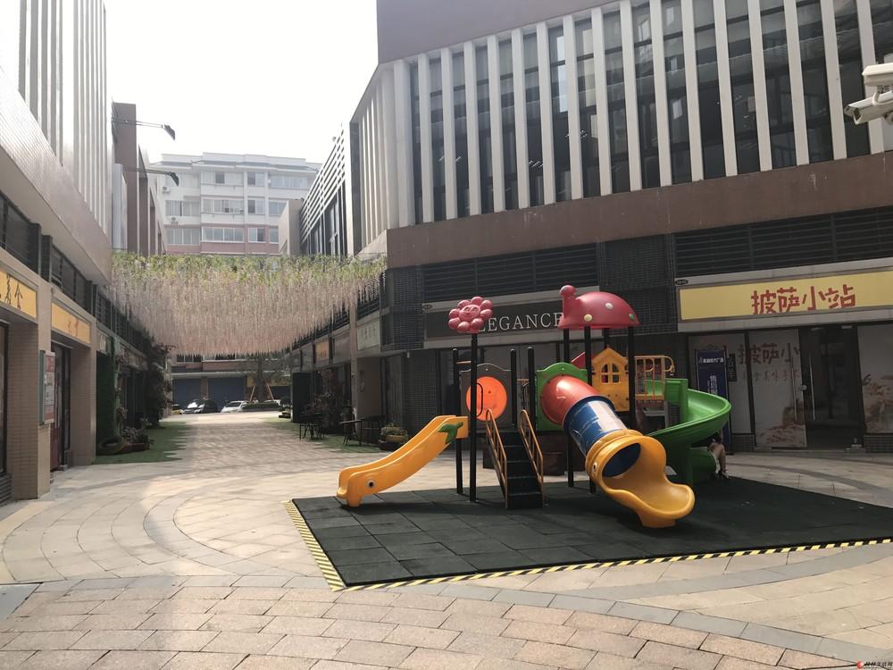 桂林火车北站恒大广场60-1000平住宅底商招租