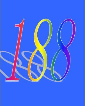 新到桂林移动188吉祥手机号